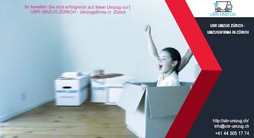 So bereiten Sie sich erfolgreich auf Ihren Umzug vor | UBR UMZUG ZÜRICH – Umzugsfirma in Zürich